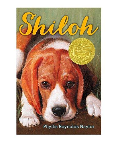 Shiloh (The Shiloh Quartet)