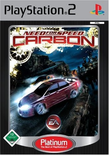 Need for Speed: Carbon [Platinum]