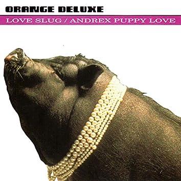 Love Slug / Andrex Puppy Love
