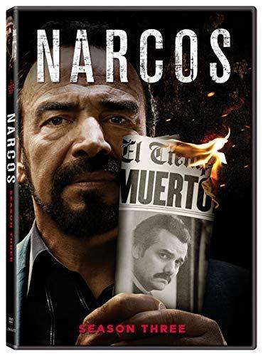 Narcos: Season 3