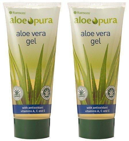 Aloe Pura Skin Care - Best Reviews Tips