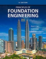 Principles Foundation Engineering, 9th Edition Front Cover