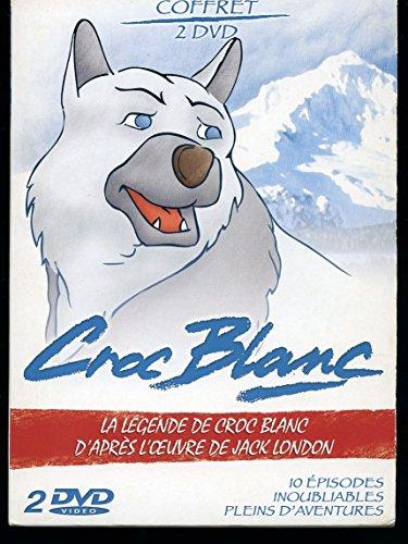 Coffret Croc Blanc 2