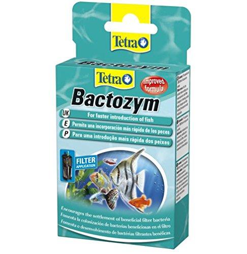 Tetra Bactozym, 10 -C
