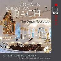 Bach, J.S.: Organ Toccatas