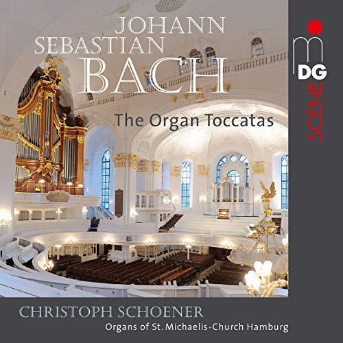 Die Orgel-Toccaten