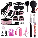 New Plush Set Toy Suit 19 PCS Cosplay Nylon Kit Accessories Set for Dress Play