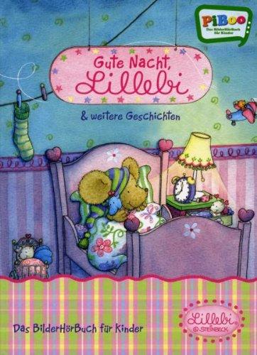 Gute Nacht Lillebi & weitere Geschichten