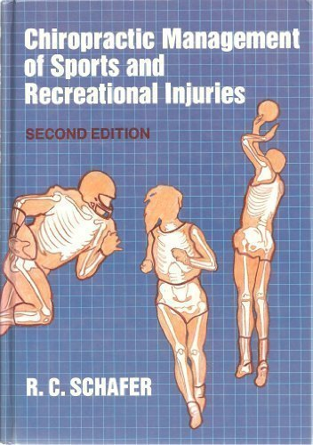 Chiropractic Management of Sports and Recreational Injuries