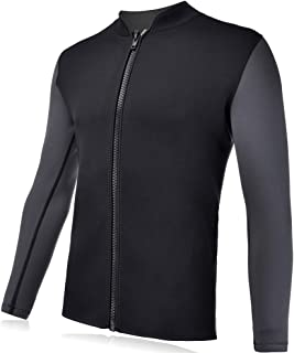 Best mens wetsuit top Reviews