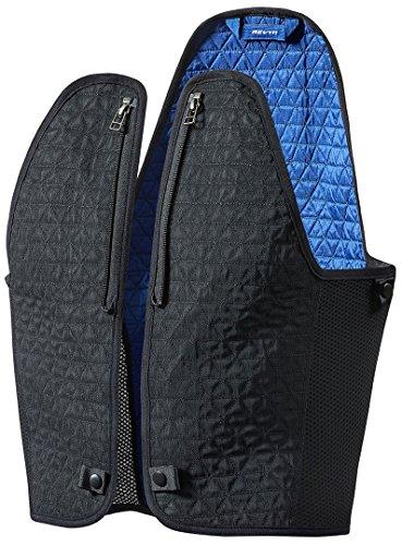 FAR038 - 1010-L - Rev It Challenger Cooling Vest Insert L Black