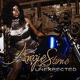 Songtexte von Angie Stone - Unexpected