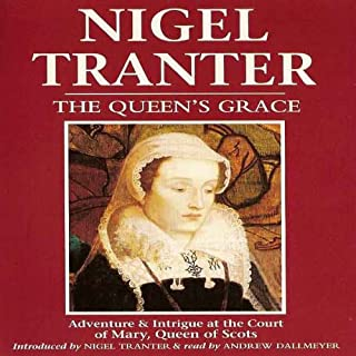 The Queen's Grace cover art