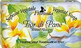 Florinda -Sapone Vegetale Seife- 'Fiori di Pane' 100 gr.