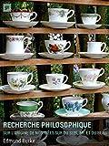 Recherche philosophique sur l'origine de nos idées du sublime et du beau - Traité d'esthétique innovant - Format Kindle - 3,99 €