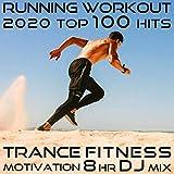 Iron Balls, Pt. 6 (120 BPM Edm Bass Burn Fitness DJ Mix)