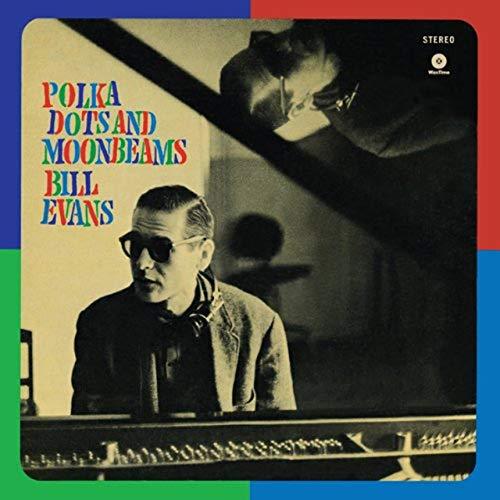Polka Dots And Moonbeams