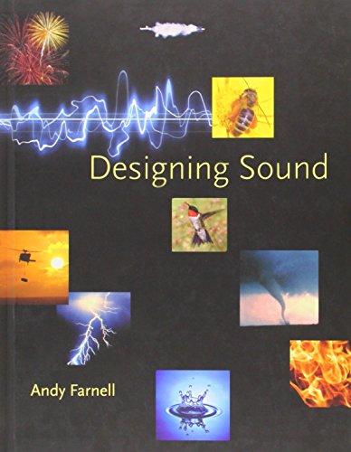 Designing Sound (The MIT Press)