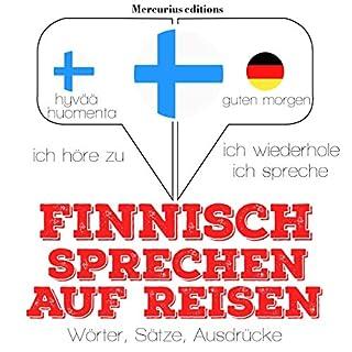 Finnisch sprechen auf Reisen Titelbild