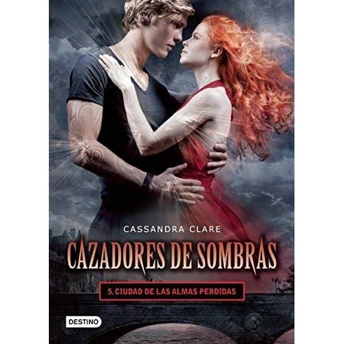 Cazadores de sombras: Amazon.com