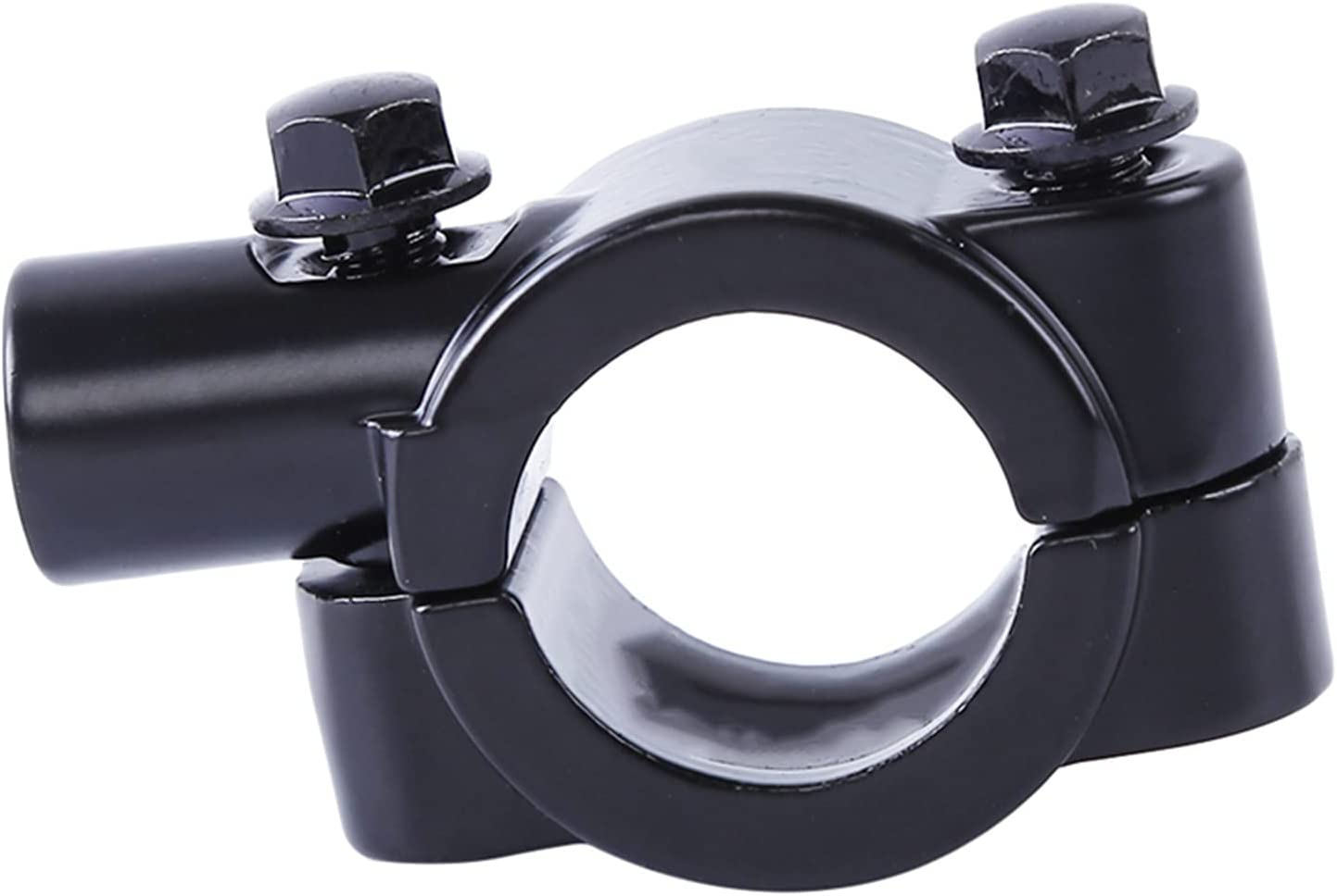WFTHOD Adjustable Motorcycle Our shop OFFers the best service Save money Handlebar Metal Rear View Mo Mirror