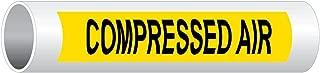 compressed air line labels