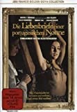 Love Letters Of The Portuguese Nun ( 1977 ) ( Die Liebesbriefe einer portugiesischen Nonne ) ( Love Letters From a Portuguese Nun )