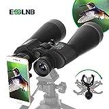 ESSLNB Gigante Binocolo Astronomico 15X70 Binocolo Professionale Potente per Birdwatching con...