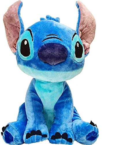 Play by Play Disney Stitch - 28cm-51cm Stofftier mit Sound (Stitch 51cm)