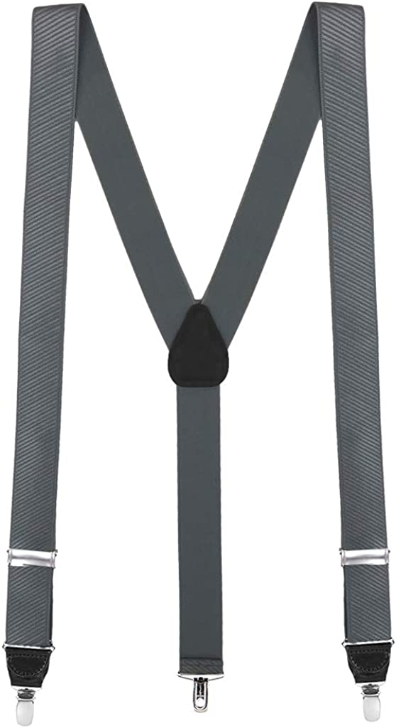 Men's Directly managed store French Satin Twill Suspenders Clip Popular products -