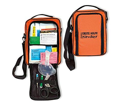 *Söhngen Erste-Hilfe-Tasche Scout, Perfekt für Ausflüge und Wanderungen mit Kindern*