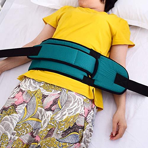 N \ A Bettgurt, Brustgurt, Schutzvorrichtung Für Das Altenpflegesystem, Weicher Persönlicher Stabilisator, Extra Langer Gürtel In Universalgröße