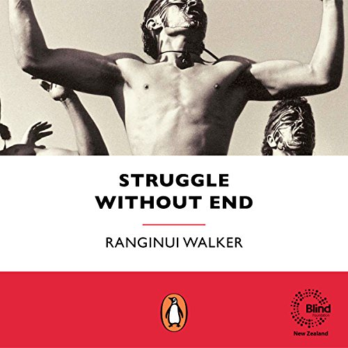 Struggle without End cover art
