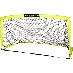 Franklin Sports Black Hawk Soccer Goal