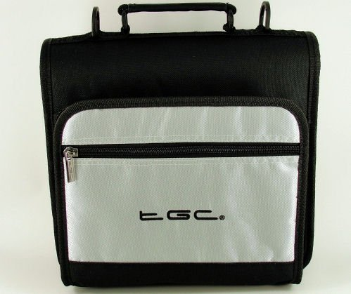 New Shoulder Carry Case Bag for the Audiovox D1680 6.8-inch Portable DVD...