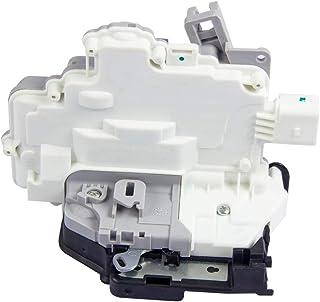 Nuevo AUDI A4 B8//A5 8T Cerradura de puerta trasero controladores secundarios derecho atrapar 2008-2009