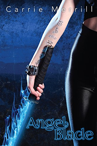 Angel Blade (English Edition)