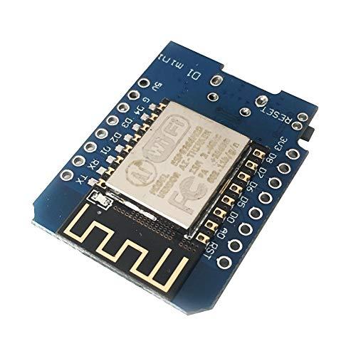 Loopunk D1 Mini ESP8266 ESP12 NodeMcu Dev-Kit WiFi Modul Board WeMos para Arduino