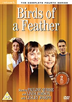 Birds Of A Feather - The Complete Fourth Series