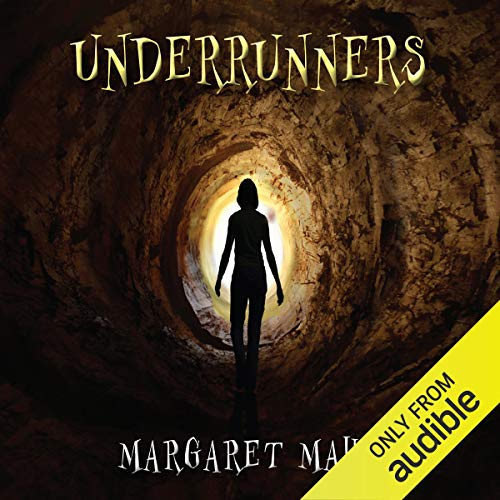 Underrunners cover art