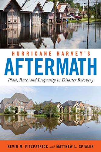 Hurricane Harvey's Aftermath: Place, Race, and Inequality in Disaster Recovery (English Edition)