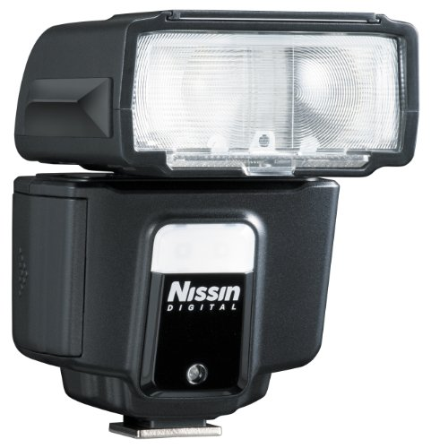 Nissin i40 four thirds