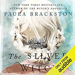 The Silver Witch     Shadow Chronicles, Book 3              By:                                                                                                                                 Paula Brackston                               Narrated by:                                                                                                                                 Marissa Calin                      Length: 13 hrs and 24 mins     243 ratings     Overall 4.3