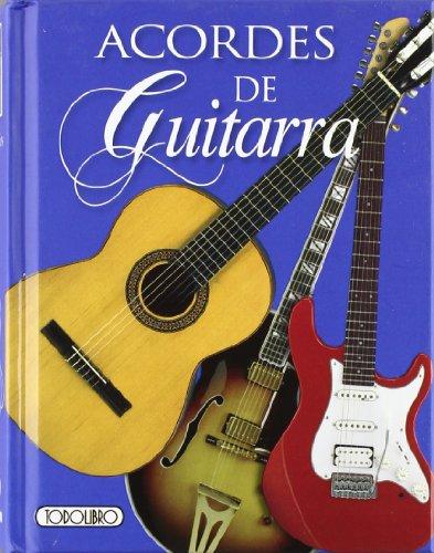 Acordes de guitarra (Miniprácticos