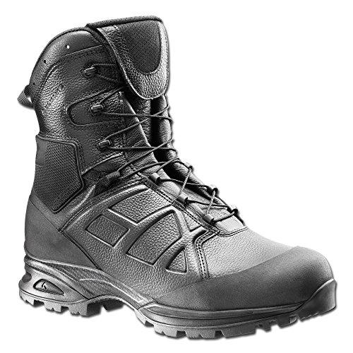 Stiefel Haix Ranger GSG9-X schwarz Schuhgröße 45