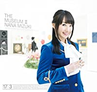 【Amazon.co.jp限定】THE MUSEUM Ⅲ【CD+DVD盤】(オリジナルマイクロファイバータオル付)