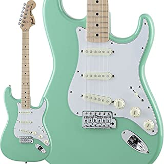 Fender Traditional 70s Stratocaster (Surf Green/Maple) [Made in Japan] (Japan Import)