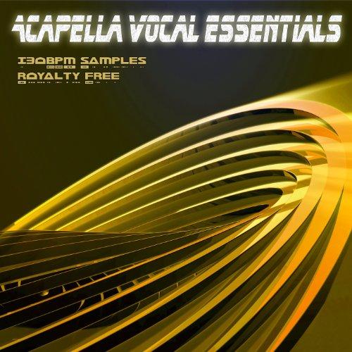 Sexy Girl (Acapellas & Vocals)