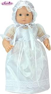 Best christening dolls baby Reviews