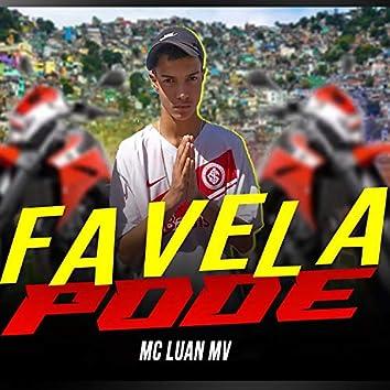 Favela Pode